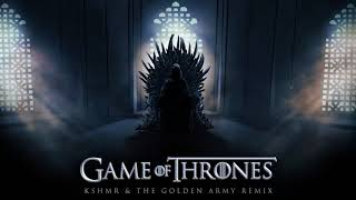 game of thrones kshmr the golden army remix