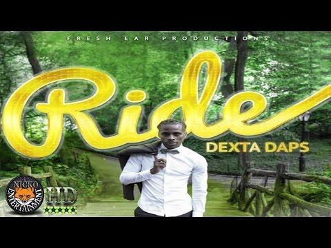 Dexta Daps - Ride It (Raw) March 2017