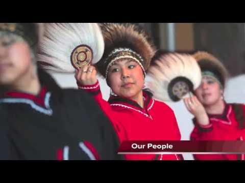 Alaska Native Heritage Culture Center