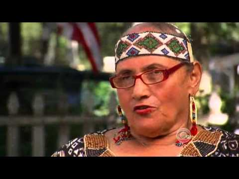 Wampanoag: Reviving the language