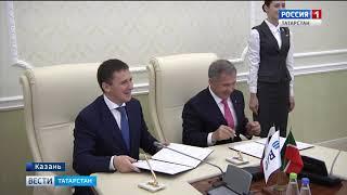 Вести Татарстан от 18 октября 20