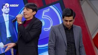 5də5 - Arzu Qarabağlı,Vasif,Ağamirzə,Elnur,Baləli,Valeh Lerik,Pərviz Sabirabad (08.01.2019)
