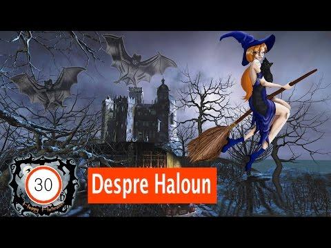 Top 30 Despre Haloun