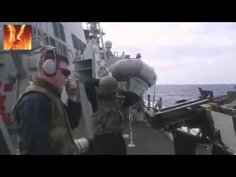 US Navy Destroyer Squadron 15 Demonstration  # US Naval Power vs Russia and China Naval Power  #