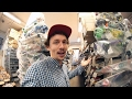 HUGE SKATE WAREHOUSE CHECK OUT!