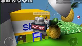 ROBLOX bee swarm simulator royal jelly location!