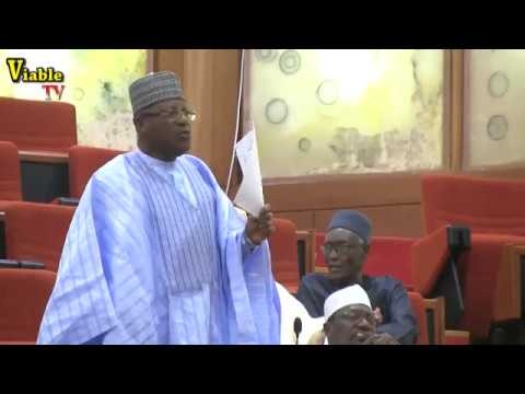 Strike Action : Senators Blow Hot, As FG Fails To Pay Subsidy Arrears