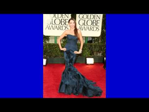 Golden Globes Fashion 2012 | AfterBuzz TV AfterShow