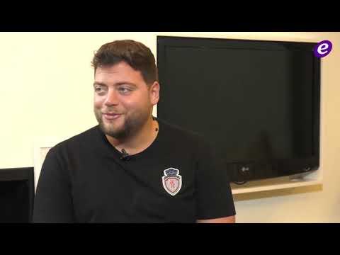 عامر زيان : لا أعرف لماذا تجاهلني رامي عياش وأحب وائل كفوري الفنان ولكن..