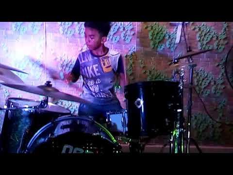 Drumer u9 band belanja lagu kerbau dipayung
