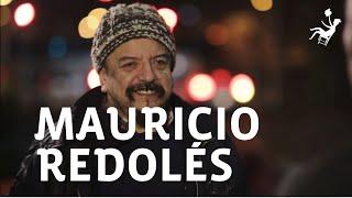 """Mauricio Redolés en Ojo en Tinta - """"Poesía & rock"""""""