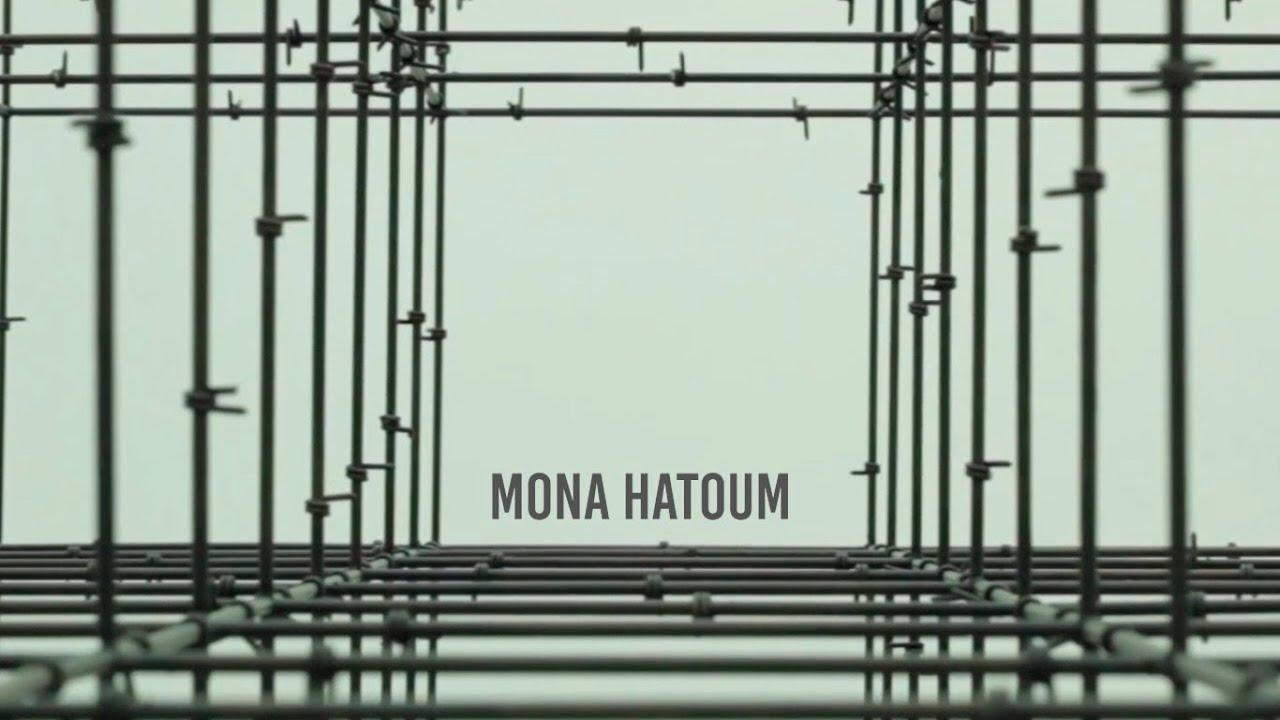 Mona Hatoum  | Vanguardia