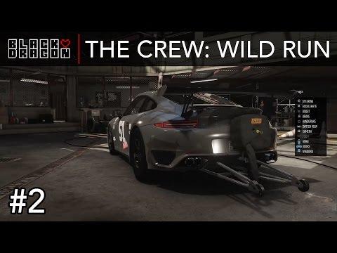 Let's Play ~ The Crew: Wild Run #2 ~ Dutch / Nederlands
