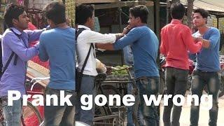 Hello Police station prank   Akash kunda   kunda prank   pratapgarh prank   police prank