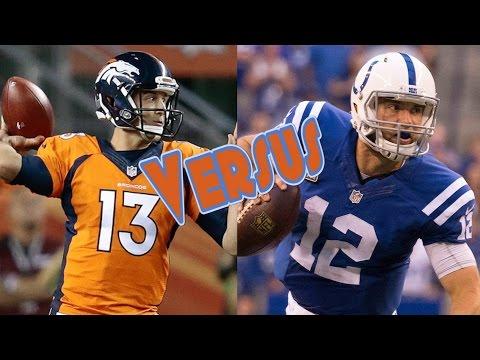 Broncos vs Colts Predictions