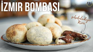 Big NEWS 😍 + das leckerste Rezept für Izmir Bombasi / Kikis Cream Schokobomben / Haselnusscreme