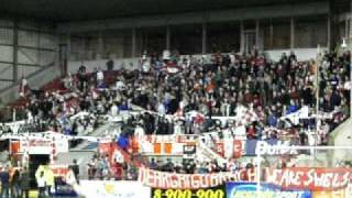 Shels Are Goin` Up!