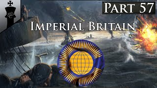 Imperial Britain - Man the Guns - Hearts of Iron 4 - Part 57