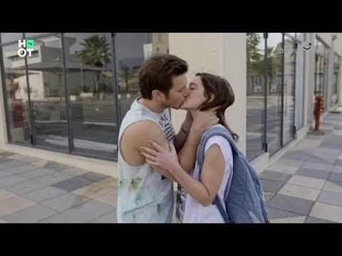 אובוי 2 - נשיקת הפיוס של ג'וני וזהר | הצצה לפרק 28