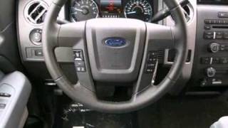 2012 Ford F150 #K1355 in Canton, NC