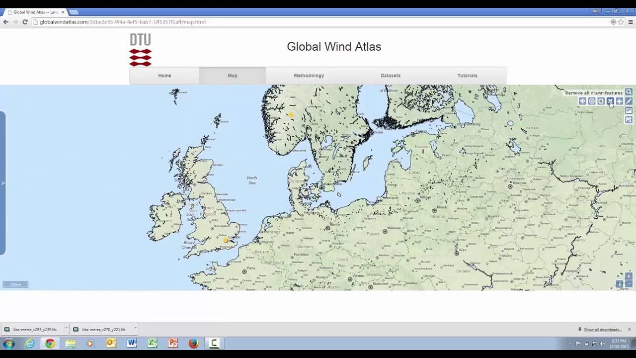 Download wasp global wind atlas youtube download wasp global wind atlas gumiabroncs Images