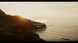 One&Only Mandarina - Here&Now