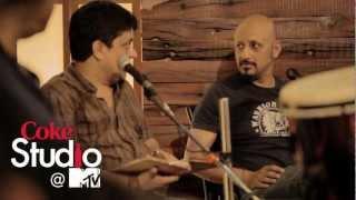 Coke Studio @ MTV, Shantanu teaser 1, Season 2