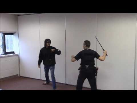 Use of Force Training Video