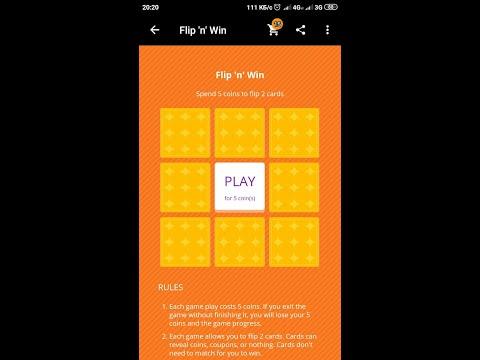 Как побеждать в играх на AliExpress, Guess The Card On AliExpress