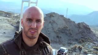 Кредо убийцы - Как снимали прыжок веры
