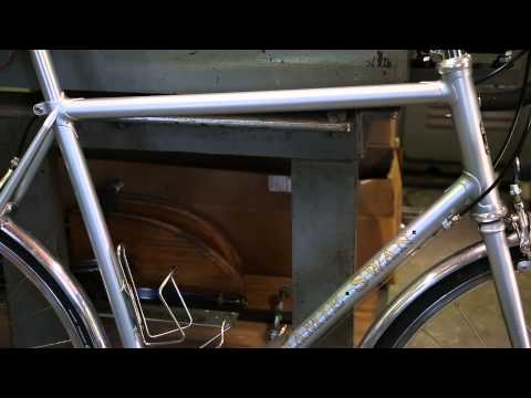 Bike Cult Show Builder Profile: Jamie Swan of Centerport Cycles