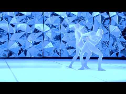 Danish Dance Theater | Black Diamond