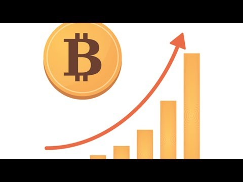 Bitcoin Short Term Forecast: An Easy 20 Pct Rise Underway