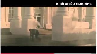 Trailer Phim Nhà Trắng Thất Thủ - Bản HD