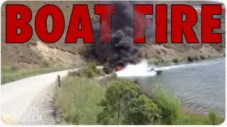 How to Put Out a Boat Fire [WIN]