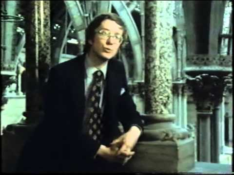 John Ruskin & William Morris Aesthetics documentary by Peter Fuller