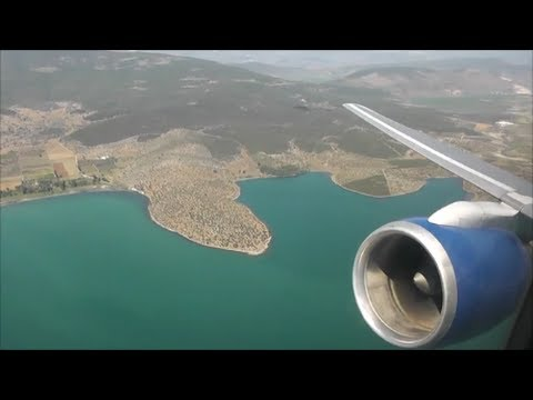 Thomas Cook Boeing 757-25F | Bodrum-Milas to London Gatwick *Full Flight*
