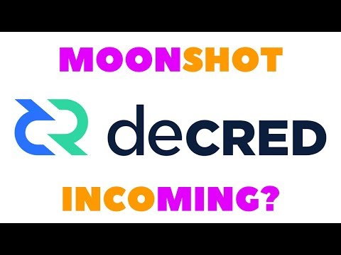 DECRED COIN PRICE PREDICTION 2019 - DECRED (DCR) CRYPTOCURRENCY REVIEW - WHAT IS DECRED (DCR) CRYPTO