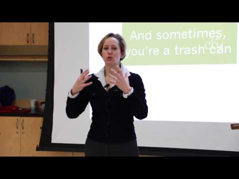 Lisa Damour on Early Adolescence: Understanding and Guiding Young Teenagers