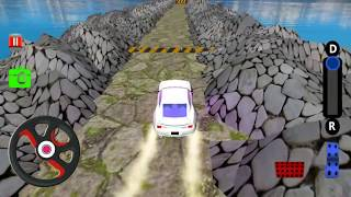 Car Stunt Tricks Master 3d  FHD Games_Android Games_New Games 2018_Standard Games
