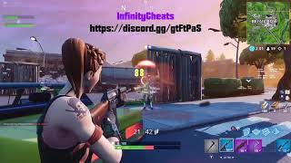 FORTNITE CHEAT UNDETECTED AIMBOT AND ESP