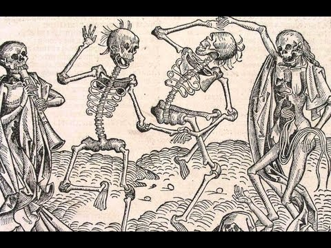 The Black Death - Professor Sir Richard J. Evans FBA