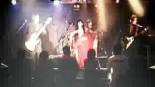 山形の犬神サーカス団コピーバンド『犬神ザーマス団』のライブ映像です...