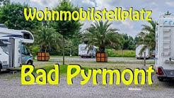 Wohnmobilstellplatz Bad Pyrmont