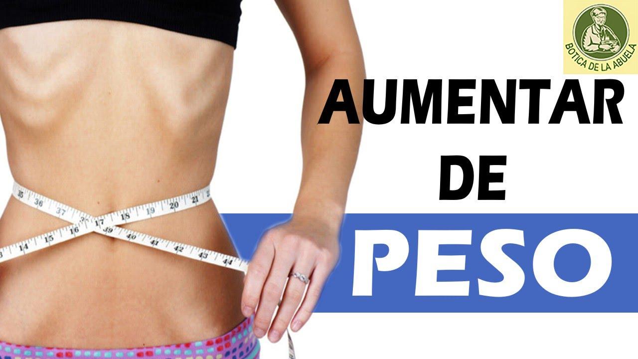 Resultado de imagen para subir de peso josdl.com
