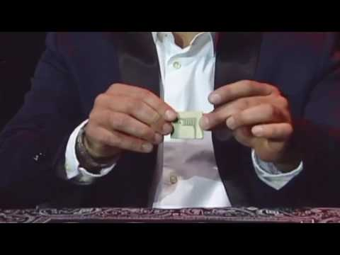 Daniel Martin Magician | PDA Speakers