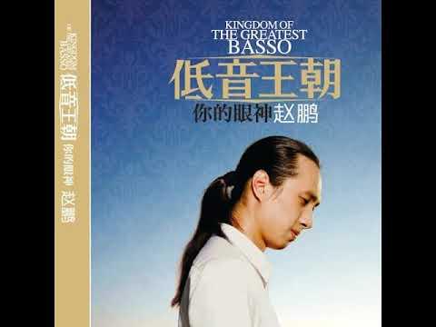 赵鹏(Zhao Peng) - 女人花  Woman flower