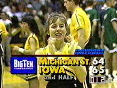 Indiana at Minnesota - 2/27/93 (radio dub)