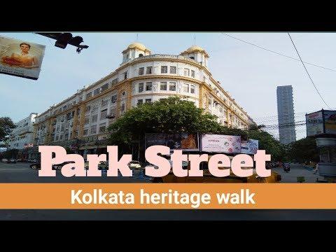 Heritage walk in