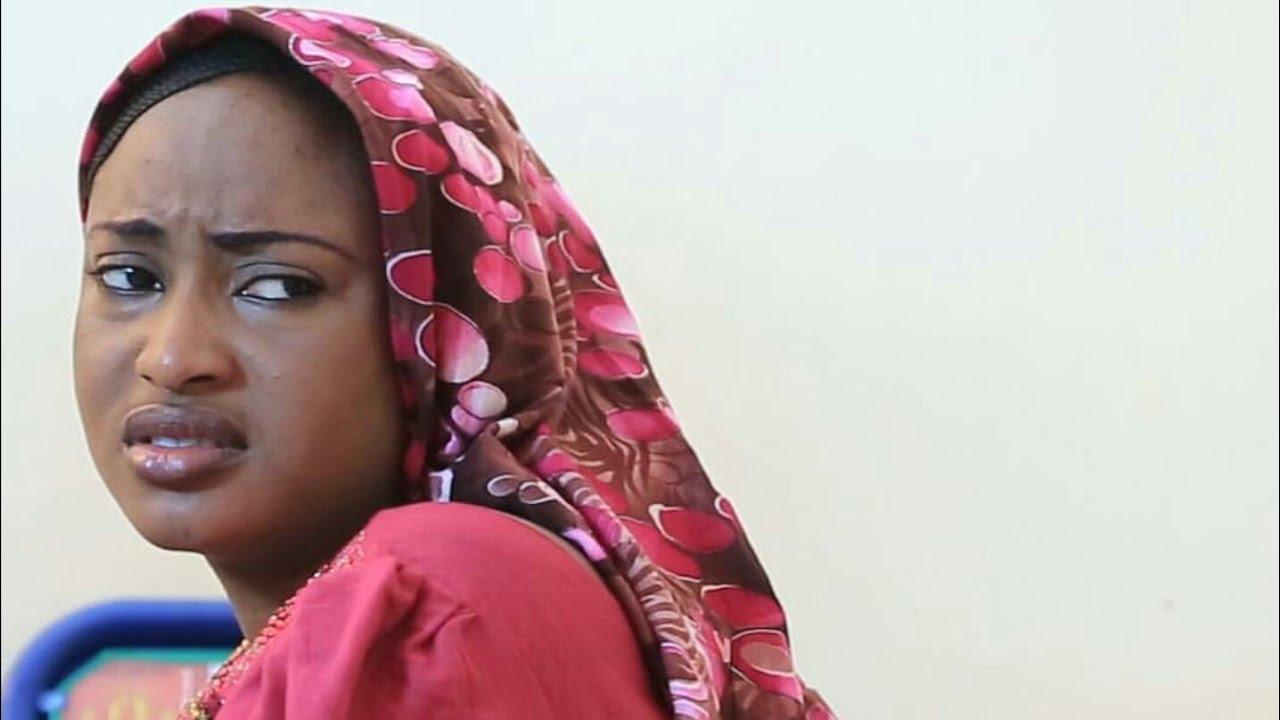 Download Bazaka mutu ba part 1&2 Karfen Nasara Latest Hausa Film